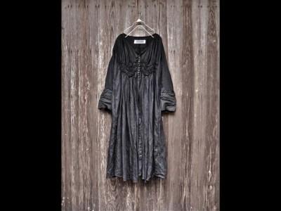 Linen dress 4