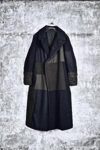 1, Manteau de femme de chambre_HALLELUJAH