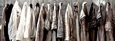 リネンの服2